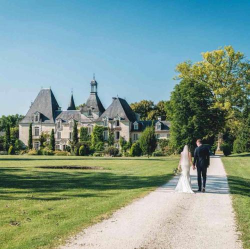 Qué hay que saber antes de reservar el sitio para el banquete de bodas