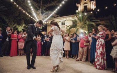 Errores en las bodas al aire libre en Murcia