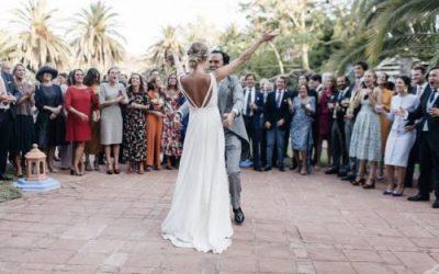 10 errores que no debes cometer el día de tu boda