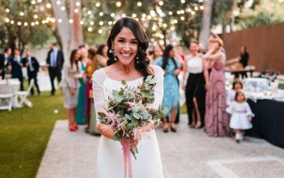 ¿Qué hacer con el ramo de la novia?