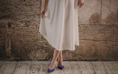 Tradiciones de boda: algo nuevo, algo prestado, algo azul y algo viejo