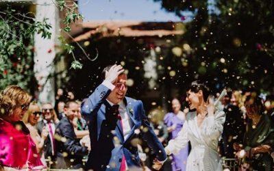 Cómo organizar una boda eco-friendly (Parte II)