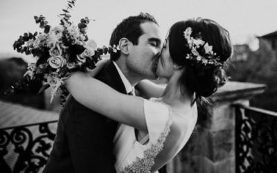 Consejos para relajarte el día previo a la boda