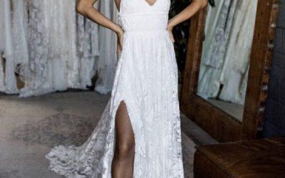 ¿Te vistes o te disfrazas de novia para tu boda?