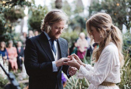 Las claves para organizar una boda íntima y que sea todo un éxito