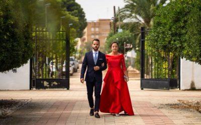 Madrina de bodas, consejos sobre como vestir