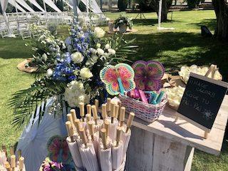 Detalles para los invitados de tu boda
