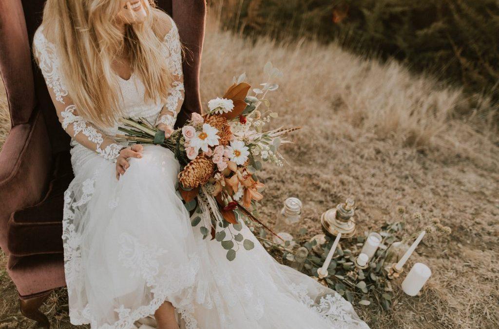 7 ventajas de celebrar tu boda en invierno