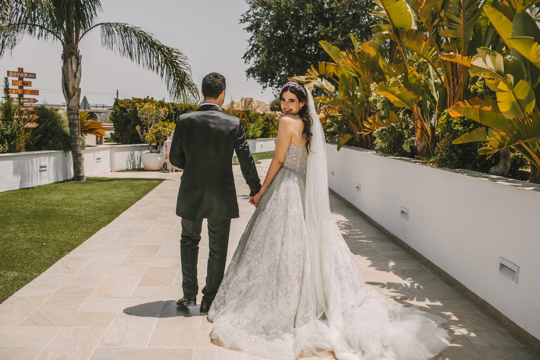 bodas íntimas murcia