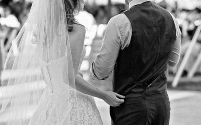 8 tradiciones de boda que creíamos «irrompibles»