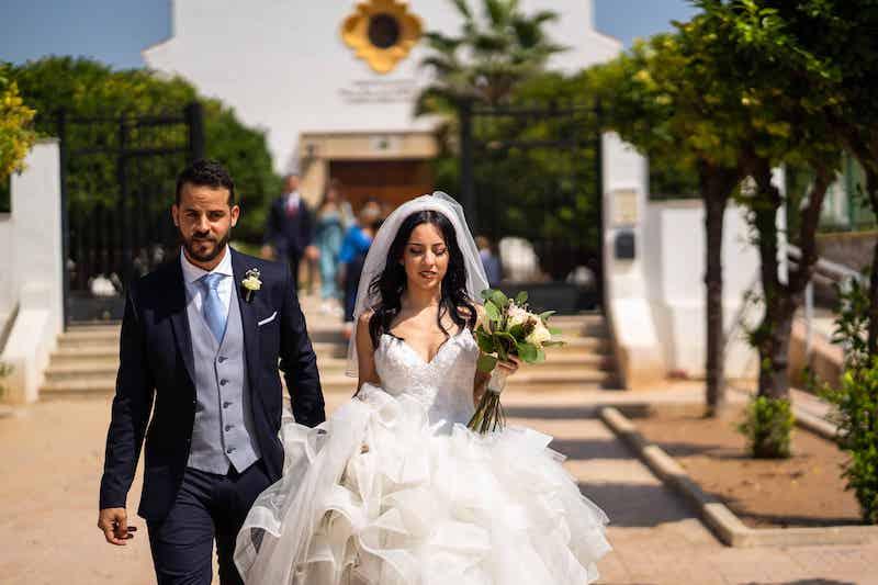 8 errores a evitar en tu boda