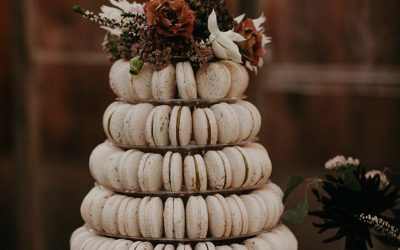 Alternativas diferentes a la tradicional tarta de boda