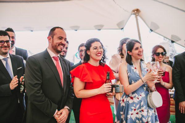 Lista invitados boda