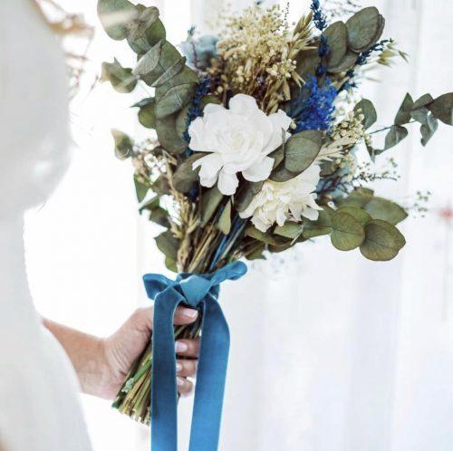 Ramos flores preservadas