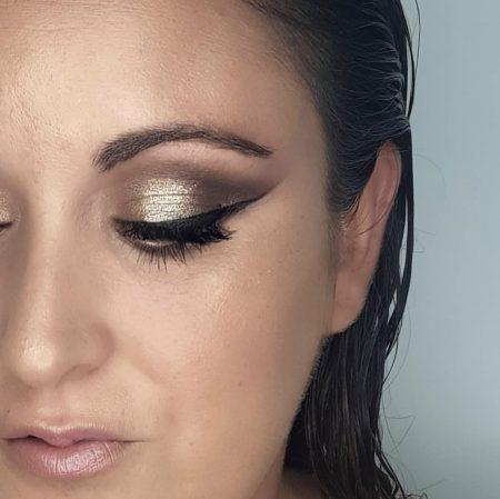 Consejos de maquillaje para novias de invierno